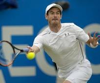 Murray warns Djokovic ahead of Wimbledon