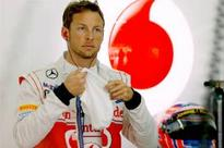 McLaren's Jenson Button keeping faith