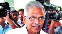 CBI files criminal conspiracy case against Jayarajan, Rajesh