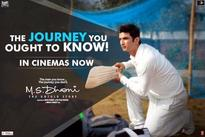 This is why MS Dhoni-The Untold Story will not be released in Marathi