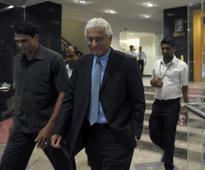 Rendered professional services to Raj Rajaratnam: Coomaraswamy
