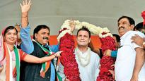 Gujarat Elections 2017: Rahul Gandhi is now King of Cong; it is official
