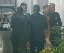 BJP Parliamentary Board meeting set to begin