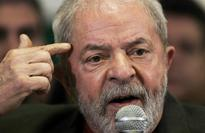 Brazil prosecutors say Lula acted for Saab to win jets order