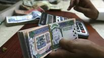 Saudi central bank's foreign assets drop by $6 billion in July