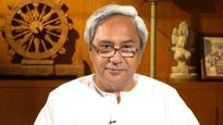 'Big insult to Odisha': BJP attacks Naveen Patnaik for not knowing Odia