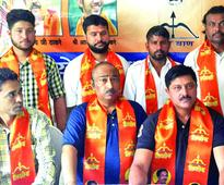 Shiv Sena concerned over law and order crisis in Kashmir