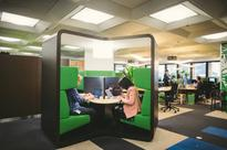 Baloise Group Uses Citrix Solutions to Support Remote Workers While Securing Bank's Client Information