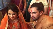 Ishant Sharma gets engaged to cager Pratima Singh, to tie knot in December