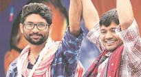 Dalit leader Jignesh Mevani, 400 Patidars detained ahead of PM Modi's arrival in Gujarat