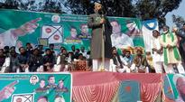 From UP, Asaduddin Owaisi call goes out to Dalits, Muslims: Unite, seize power