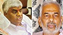 Karnataka: Manju, Revanna lock horns over vet clinic relocation