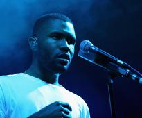 The Mystery Of David Bowie's Credit On Frank Ocean's New Album Has Been Solved