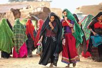 Leena Yadav: Queen of the desert