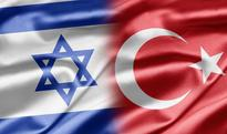 Turkey, Israel sign agreement on normalization of relations