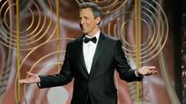 Golden Globes 2018: 7 Best jokes from Seth Meyers' monologue