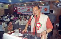 Grave crisis if no elections on time, warns Jhala Nath Khanal