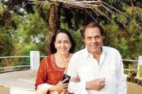 Esha Deol's heartwarming post for her parents