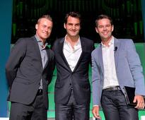Todd Woodbridge hails Roger Federer, claims the Swiss would have 20 titles if not for Rafael Nadal