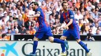 Luis Enrique: Barcelona showed they 'believe in each other' in comeback win
