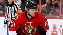 Wharnsby: Benoit is all heart, hard work for Senators