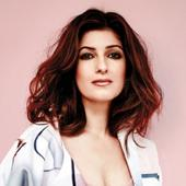 Twinkle Khanna is the new face of L'Oreal!