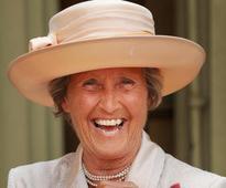 Rachael Heyhoe-Flint: An inspiring force in women's cricket