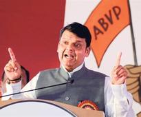 Fadnavis orders probe into Herald land case in Bandra