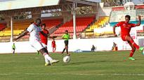 I-League: Pune FC thrash Air India