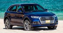 Second-generation Q5 takes Audi's Mexican-made mid-size SUV up a gear
