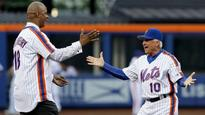 Darryl Strawberry says a few bar fights might help the Mets bond