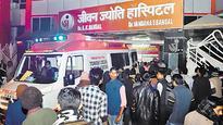 Top Allahabad surgeon AK Bansal shot dead in his hospital