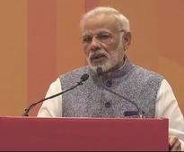 One life, one mission - to improve life of my countrymen: PM Modi at India's Business Reforms event