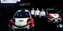 Motorsport: 2017 a development year for Toyota WRC