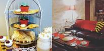 This Harry Potter-themed B&B looks amazing