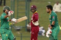 Babar Azam ramps up the hype in Abu Dhabi as Pakistan complete ODI whitewash of West Indies