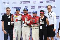 Alex Yoong Shares Lead after Sepang Weekend of R8 LMS Cup