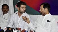 Dalit massacre victims did not get justice in Bihar, says Ram Vilas Paswan