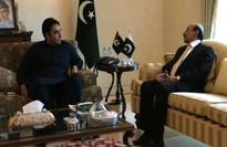 Bilawal discusses vital issues with CM Qaim