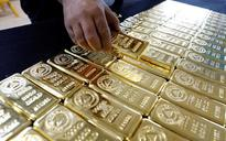 Gold prices inch up ahead of minutes from latest Fed meeting