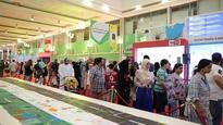 Sharjah Children's Reading Festival concludes