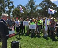Labor vows to kill toxic APS bargaining policy