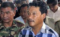 Gorkha Janmukti Morcha chief Bimal Gurung: Mamata is out to divide hill people