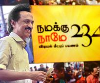 PWF not a big force, says Stalin