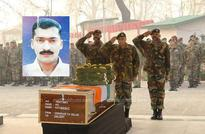 Kerala jawan among soldiers martyred in Pampore highway attack