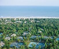 Kiawah Island, Roy Emerson Top List of World's Top 100 Tennis Resorts & Camps