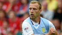 Ritchie De Laet: Aston Villa defender ruled out after sustaining serious knee injury