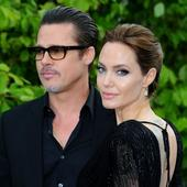 Is Angelina Jolie upset that Brad Pitt reached out to ex Jennifer Aniston for a shoulder to cry on?