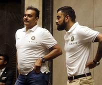 'Shastris, Kumbles will come and go; fabric of Indian cricket will remain'