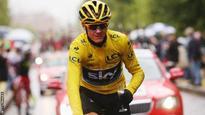 Tour de France 2016: Chris Froome facing 'toughest challenge'